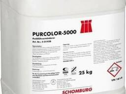 Пластификатор«Purcolor-5000(ST)» Schomburg, вибропресс