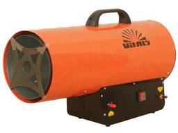 Пушка, газовая для сушки зерна, больших помещений, теплиц - фото 4