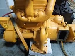 Пускач (пусковой двигатель) ПД-23 1-и комп.