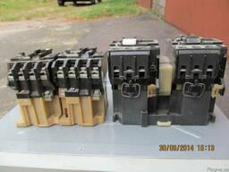 Пускатель магнитный DIL 0-52 220В