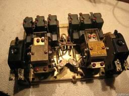 Пускатель реверсивный ПММ 1020К
