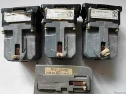 Пускатели электромагнитные серии ПМЕ