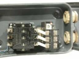 Пускатели магнитные ПМА 3212 220В