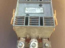 Пускатели магнитные ПМА 6102