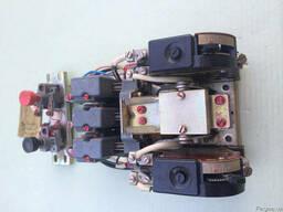 Пускатели магнитные ПММ-Д с тепловым реле и блоком управлени