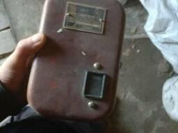 Пускатели ПМЕ-022М2УХЛ3. 380в. 3.2а. в железных коробках, -1