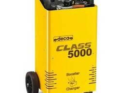 Пуско-зарядное устройство Deca Class Booster 5000E. 12/24 В