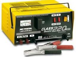 Пуско-Зарядное устройство Deca Class Booster 220A 12/24 В,
