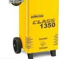 Пуско-зарядное устройство Deca для АКБ 12/24В пуск до 1350А