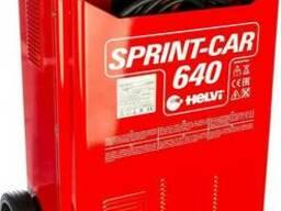 Пуско зарядное устройство. пусковое устройство Helvi Sprint