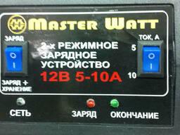 Пуско-Зарядные устройства для АКБ 12-24 v.