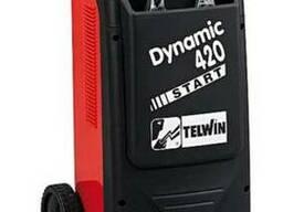Пусковое зарядное устройство Telwin Dynamic 420