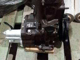 Пусковой Двигатель ПД-10 на МтЗ. ЮмЗ