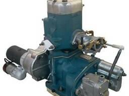 Двигатель пуковой пд-10 п-350 (пускач)