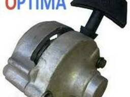 Пусковой механизм (дублер ПД-10, П-350) 350.03.010.11