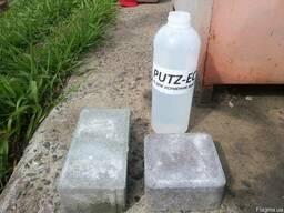 Putz-EC - средство для удаления высолов