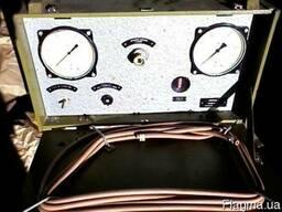 ПУВИГ мобильная установка ввода газа под давлением (Оборудо
