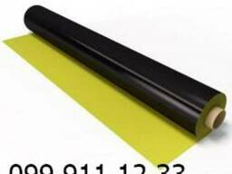 Гидроизоляционная ПВХ мембрана для фундаментов 2 мм