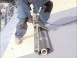 ПВХ-мембрана Ruvimat E15 ( Армированная )