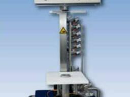 PWK-1 машина для внутренней чистки кегов