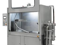 PY-200 Моющая установка для промывки сажевых фильтров Dpf Fa