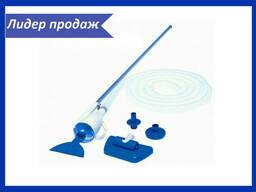 Пылесос для уборки бассейнов Bestway и Intex (6 шт в уп)