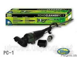 Пылесос (илосос) для пруда AquaNova PC-1 Cleaner