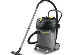 Пылесос сухой и влажной уборки Karcher NT 65\2 Ap