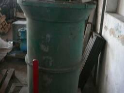 Пылеулавливающий агрегат ЗИЛ