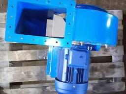 Пылевые вентиляторы ВРП 5-45