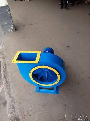 Пылевые вентиляторы ВРП 5-45, номер 4