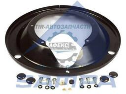 Пыльники(защита) тормозного барабана на колесо SAF. ..