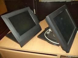 R-keeper тач-монитор чекопечатающий принтер б/у