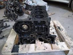 R6510110701 6510110701 651 011 07 01 голый блок двигателя Mercedes OM651