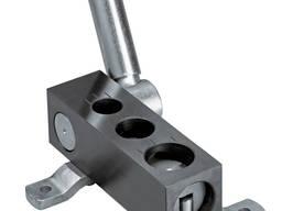 Raa ручной станок для вырубки седловин труб Bernardo