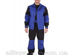 Рабочая куртка и полукомбинезон