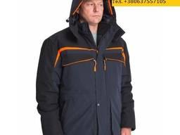 Рабочая куртка Люкс (оптом)