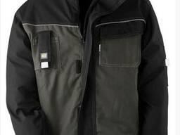 Рабочая куртка, прочная куртка, куртка для работы