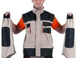 Рабочая куртка трансформер Саммер