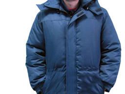 Рабочая куртка утепленная -35 С