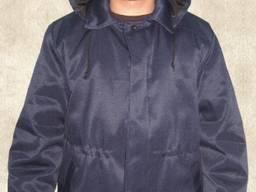 Рабочая курточка в наличии на складе