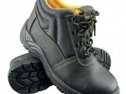 Рабочие ботинки, демисезонные. Очень хорошего качества.