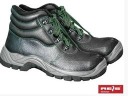 Рабочая обувь утепленная с метподноском REIS Brgrenland