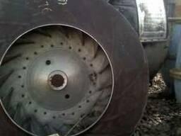 Рабочее колесо к дымососу ДН 19