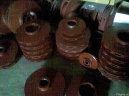 Рабочее колесо к насосу ЦН400-210
