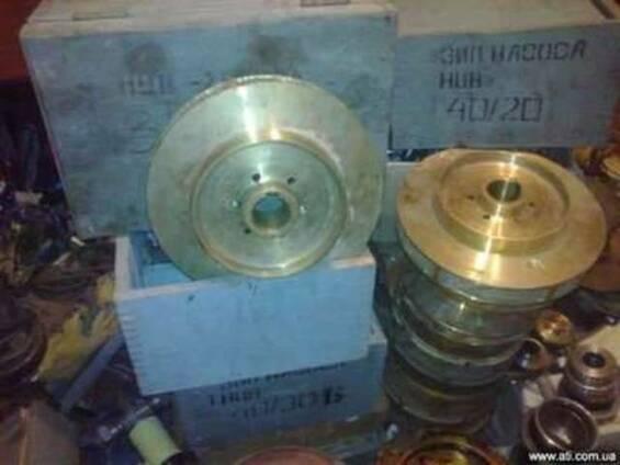 Рабочее колесо насоса НЦВ-250/30; НЦВ-160/30; ЦВС-10/40 ФГС