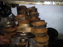 Рабочее колесо насоса СД-50/56