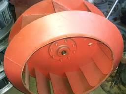 Рабочее колесо вентилятора ЗВС-20а - ЗВТ81.180