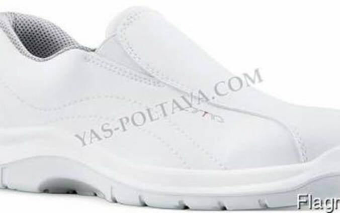 Рабочие туфли | полуботинки для пищевиков