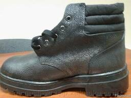 Рабочие ботинки рабочая обувь спецобувь